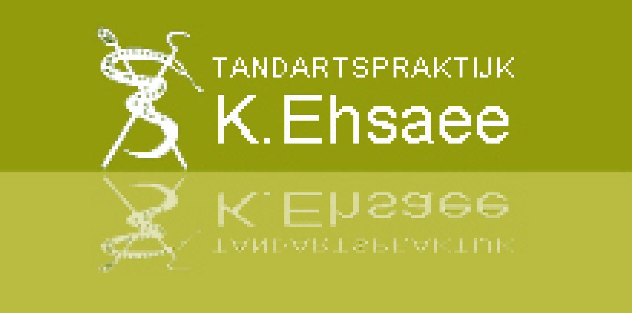 Tandartspraktijk Ehsaee