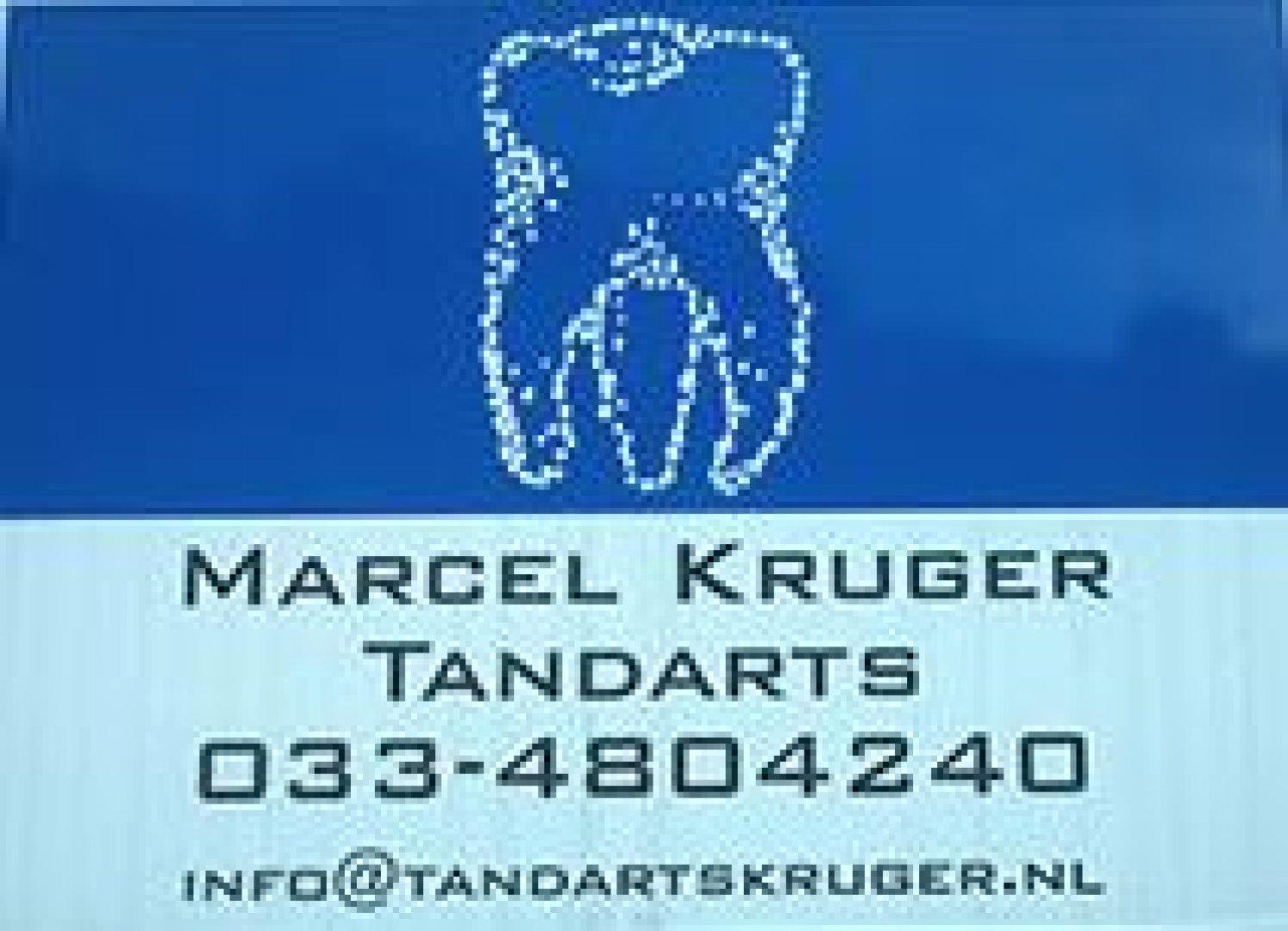 Tandartspraktijk Marcel Kruger